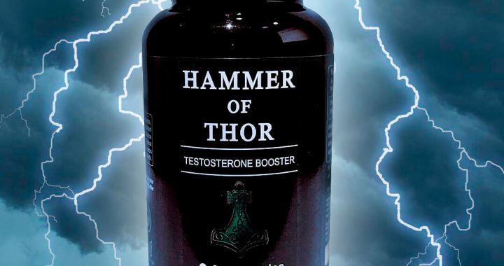 What is Hammer of Thor?
