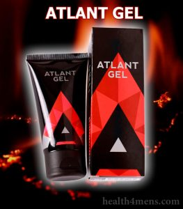 penis enlargement cream atlant