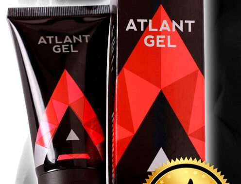 Atlant Gel – An Effective Natural Male Performance Enhancer