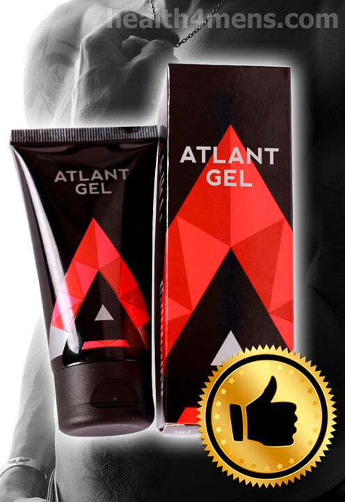 intimate lubricant atlant gel